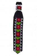 Cravata traditionala model Livioara