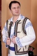 Camasa barbateasca traditionala Banat