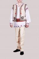 Costum popular autentic Muntenia