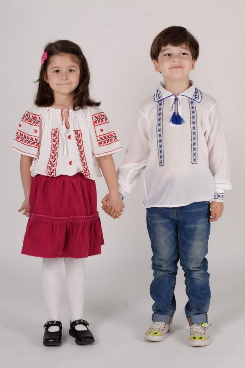 Ie traditionala Andrei