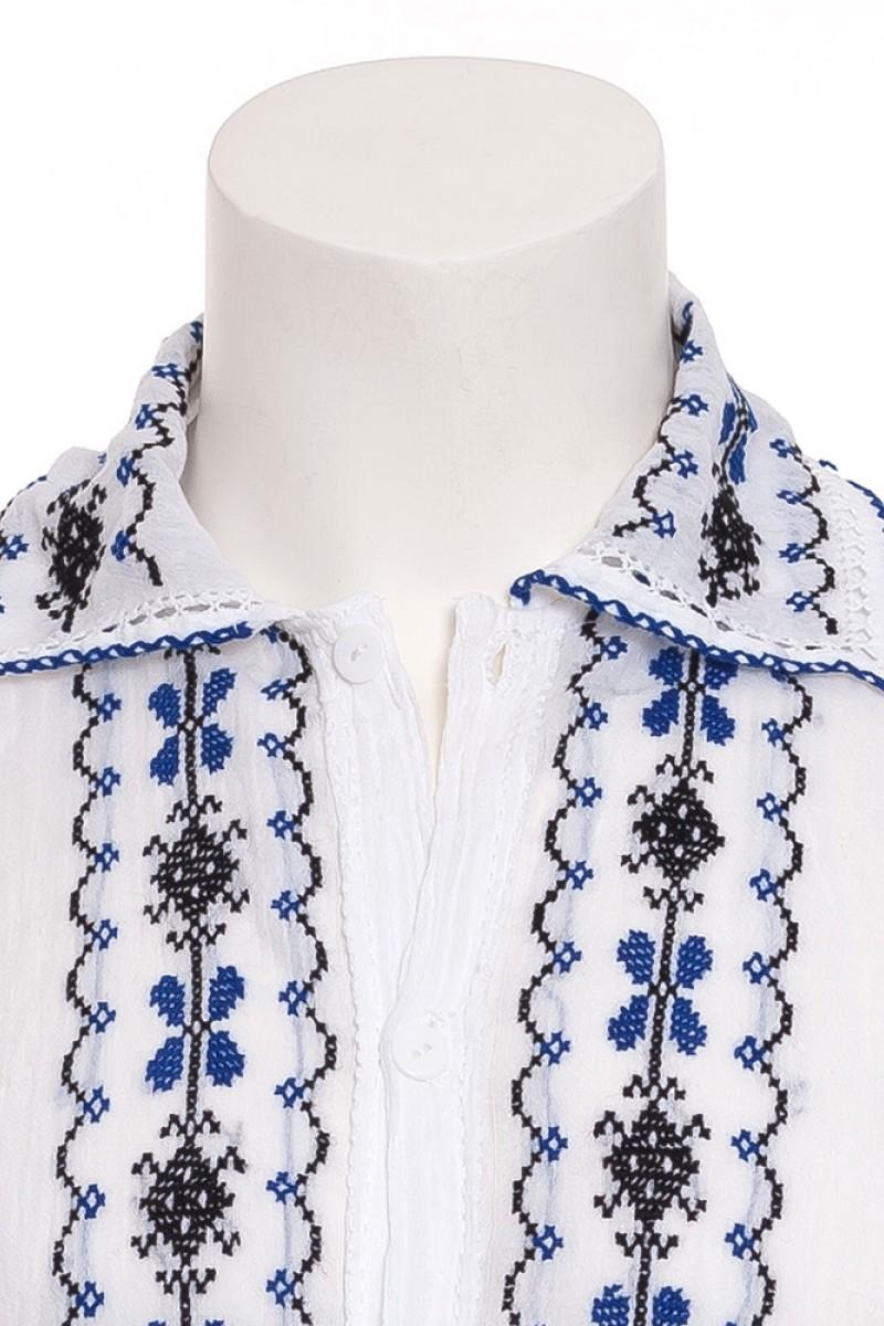 Camasa barbateasca traditionala Racu