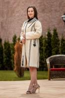 Suman traditional model Elvira